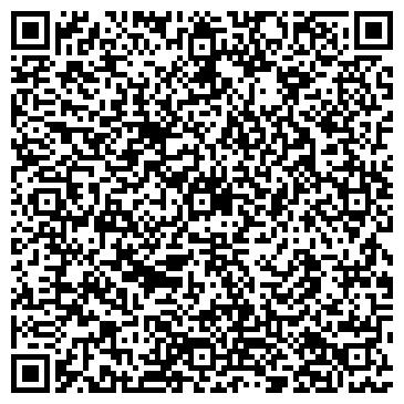 QR-код с контактной информацией организации СХ Студия, ЧП (CX-Studio)