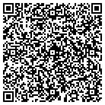 QR-код с контактной информацией организации Эпатаж груп, ООО