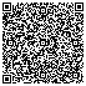 QR-код с контактной информацией организации Promo Stars, ООО