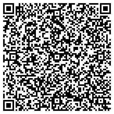QR-код с контактной информацией организации Агенство Новый Взгляд, ООО
