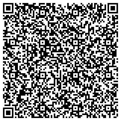 QR-код с контактной информацией организации Лабиринт Идей (Labirint Idea) Креативный центр, ООО