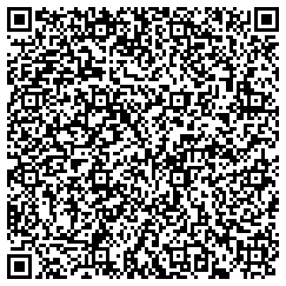 QR-код с контактной информацией организации Рекламно-Дизайнерская студия Веб Дизайна и наружной рекламы Комета