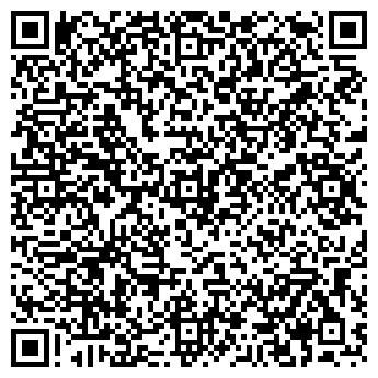 QR-код с контактной информацией организации Магента, ЧП