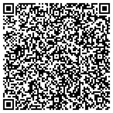 QR-код с контактной информацией организации Гамма Дизайн, Компания
