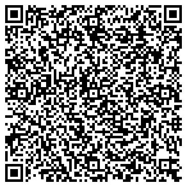 QR-код с контактной информацией организации Akari design, ООО