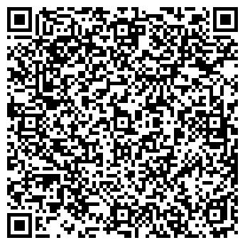 QR-код с контактной информацией организации Кредит-Рейтинг, ЧП