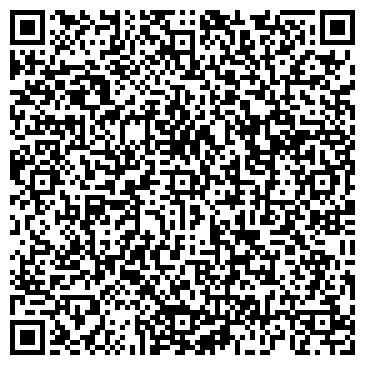 QR-код с контактной информацией организации Ателье рекламы, ООО