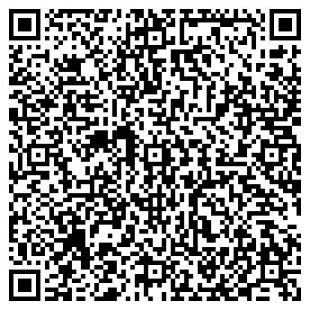 QR-код с контактной информацией организации Мир рекламы, ЧП