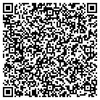 QR-код с контактной информацией организации Атлас продакшн, ООО