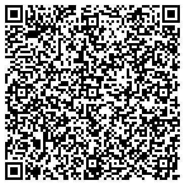QR-код с контактной информацией организации Декор-UA Студия дизайна, ЧП