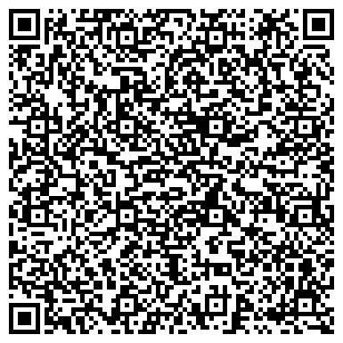 QR-код с контактной информацией организации Телерадиокомпания Эфир, ЧП