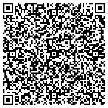 QR-код с контактной информацией организации РА ПозитивЪ, ООО
