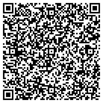 QR-код с контактной информацией организации МДМ, ООО