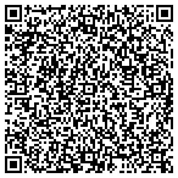 QR-код с контактной информацией организации Параллель-медиа, ООО