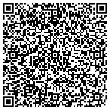 QR-код с контактной информацией организации Медведь Дизайн, ООО