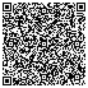 QR-код с контактной информацией организации CLEVER Group, ООО