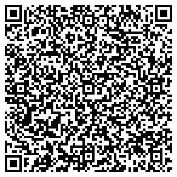 QR-код с контактной информацией организации Консонанс Дизайн, ООО