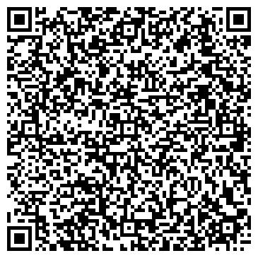 QR-код с контактной информацией организации Bolero, индор медиа агентство, ООО