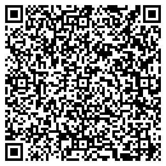 QR-код с контактной информацией организации ПОСТ-ЛТД, ЧП