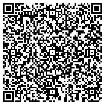 QR-код с контактной информацией организации Мир Шаров, ООО