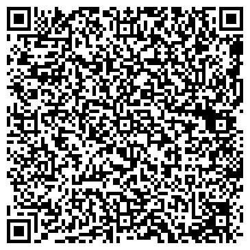 QR-код с контактной информацией организации Рэйл Вэй / RailWay, РА , ООО