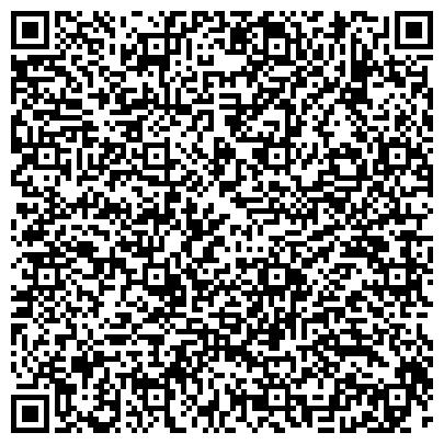 QR-код с контактной информацией организации Колорит, ЧП (Рекламно-полиграфическая продукция)