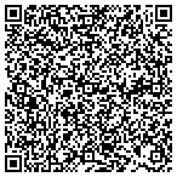 QR-код с контактной информацией организации Любимый Харьков, ООО