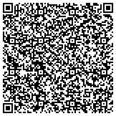QR-код с контактной информацией организации Фабрика Рекламных Идей , ООО