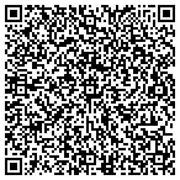 QR-код с контактной информацией организации Торговый Дом Юдис, ООО