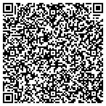 QR-код с контактной информацией организации Поверхность-спутниковые коммутации, ООО