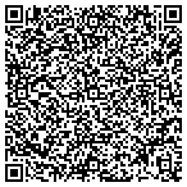 QR-код с контактной информацией организации Ковальчук Р.М., СПД