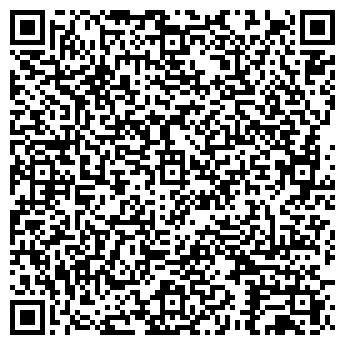 QR-код с контактной информацией организации DDM Studio, РА