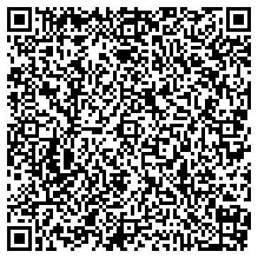 QR-код с контактной информацией организации Теклайн, Частное предприятие