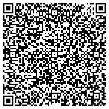 QR-код с контактной информацией организации Рекламное агентство Гвоздь, ООО