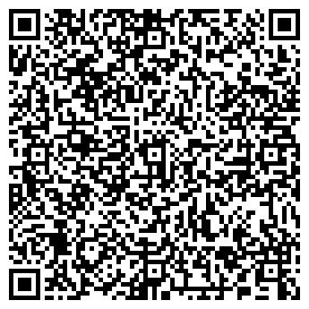 QR-код с контактной информацией организации Весь бизнес,ООО