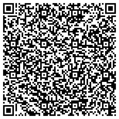 QR-код с контактной информацией организации Тристар Плюс, ЧП