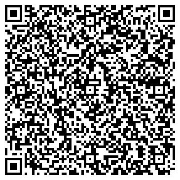 QR-код с контактной информацией организации Дизайн-студия Raketa, ЧП
