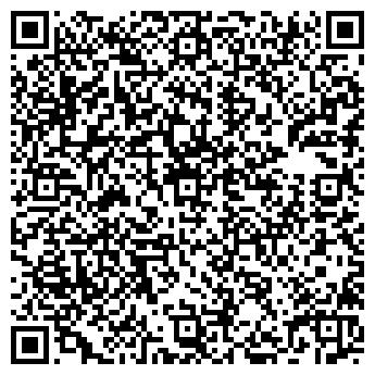 QR-код с контактной информацией организации Фартнео, ООО