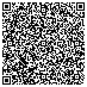QR-код с контактной информацией организации Профигрупп, ООО