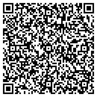 QR-код с контактной информацией организации R.A.M., ООО