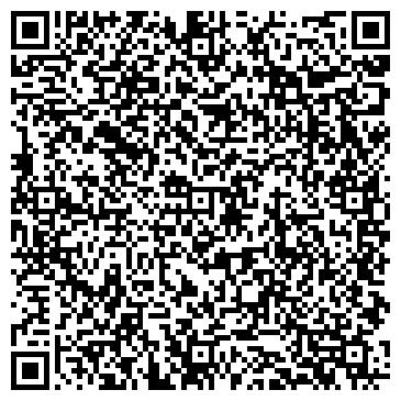 QR-код с контактной информацией организации Дизайн-студия, ООО