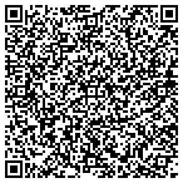 QR-код с контактной информацией организации Винсо, Рекламное агентство