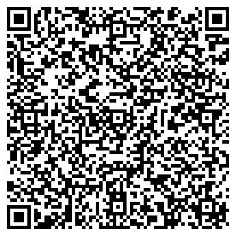 QR-код с контактной информацией организации Тизер РА, ЧП