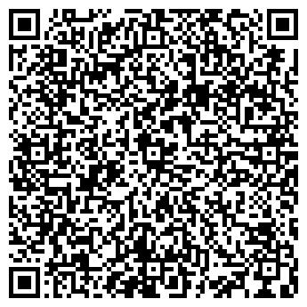 QR-код с контактной информацией организации OUTDOOR (Аутдор), ООО