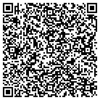 QR-код с контактной информацией организации Restindoor, ЧП