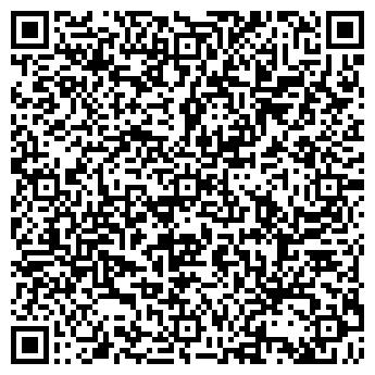 QR-код с контактной информацией организации Cтудия ИНИТ, ЧП