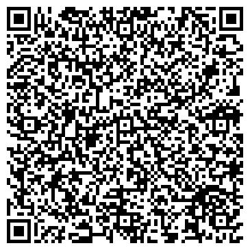 QR-код с контактной информацией организации RS company, ООО