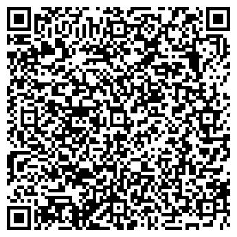 QR-код с контактной информацией организации Новости Мира, ООО