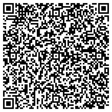 QR-код с контактной информацией организации Матисс РА, ООО