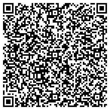 QR-код с контактной информацией организации R-Media, ЧП